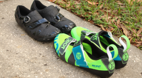 Bont Riot+ Series Review