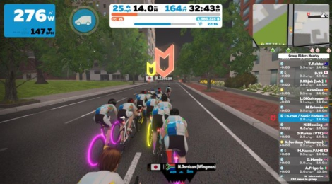 Watts Up in Watopia This Week? Our New Zwift Preview Article