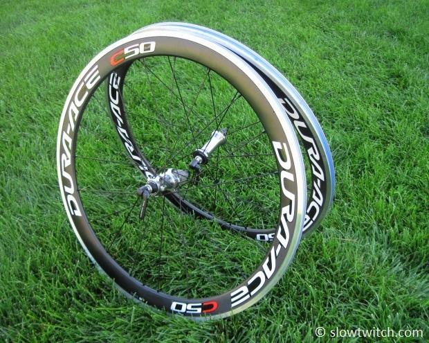 68d4fa0715f Shimano Wheel Review 2012 and 2013 - Slowtwitch.com