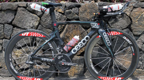 Jimmy Johnsen's Ceepo Viper