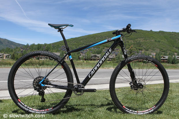 Introducing the Cannondale F-Si - Slowtwitch.com f5f7c8bcb39