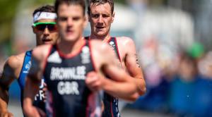 Rio Olympic Triathlons