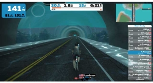 It's Game On With Zwift - Slowtwitch com
