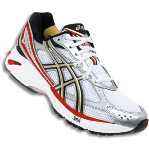 Motion Control footwear 2009